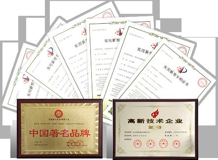 中国著名pin牌 高新技术企ye